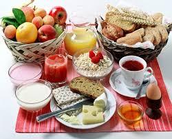 cuisine pour sportif petit dejeuner idéal pour sportifs testeur outdoor