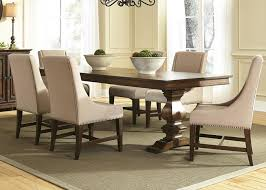 Liberty Furniture Dining Room Sets Liberty Furniture Armand Rectangular Trestle Dining Table In