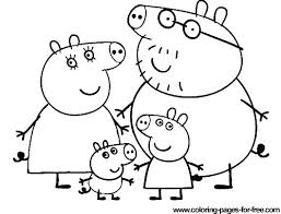 coloring pages peppa the pig coloring page pig pig coloring book as well as pig coloring pages