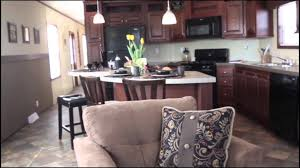 Redman Homes Floor Plans by New Moon L636 Manufactured Homes By Redman Homes Youtube