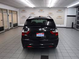 bmw minivan 2009 used bmw x3 30i at landers chevrolet serving benton ar iid