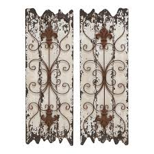 decorative metal wall art panels home interior design ideas