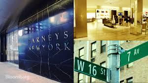 inside barneys u0027 new flagship store in downtown manhattan youtube