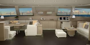 alu marine introduces the sailing catamaran havana 72 u2014 yacht