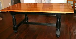 solid maple dining table amazing ideas solid cherry dining table enjoyable inspiration solid