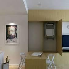 Small Apartment Interior Design Tiny Studio Apartment With Ingenious Interior Design Solutions