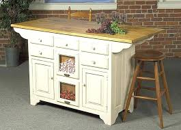 drop leaf kitchen islands kitchen island with leaf colecreates com