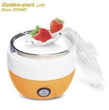 petit appareil electrique cuisine multifonction yogourt machine mini automatique yaourtière iogurte