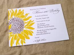 rsvp wording sunflower wedding invitatio matik