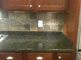Slate Backsplash Kitchen 11 Best Home Kitchen Images On Pinterest Kitchen Ideas Kitchen