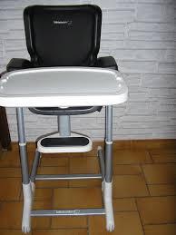 bebe confort chaise haute achetez sopport keyo bébé occasion annonce vente à quaëdypre 59