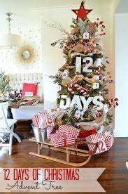 60 stunning new ways to decorate your tree advent
