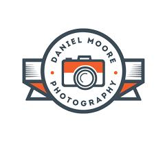 logo ribbon ribbon photography logo