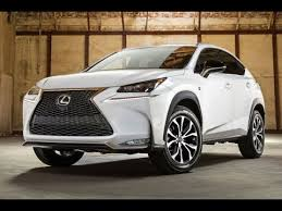 4 cylinder lexus 2015 lexus nx200t start up and review 2 0 l 4 cylinder turbo