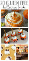 halloween party classroom ideas 20 gluten free halloween treats