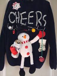 25 unique tacky sweaters ideas on sweaters diy