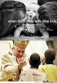 No Kids Meme - ohh no more benedict who will play with kids now by djordje