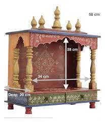 pooja mandapam designs beautiful designs of wooden mandir in home ideas interior design