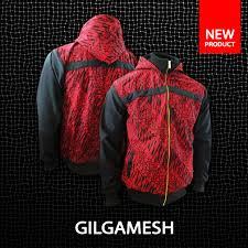 desain jaket warna coklat best seller top 5 jaket dan kemeja batik medogh warrior series