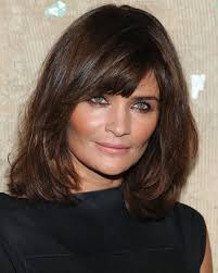 longer hairstyles with bangs for women over 4 51 must see layered haircut to see before your next salon trip