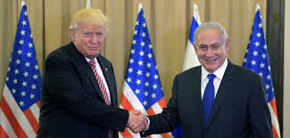 donald trump israel israel won t let trump s stumbles get in the way of good relations