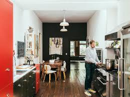 Modern Victorian Kitchen Design Home Tours