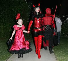 Devil Halloween Makeup Ideas by Halloween Costumes Ideas Cathy