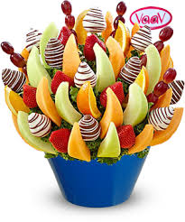 send fruit bouquet vaav ca edible fruit arrangements edible bouquets edible