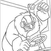atlantis 38 coloring pages hellokids