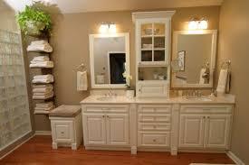 Bathroom Tower Storage Bathroom Cabinets Towel Cabinets For Bathroom Linen Tower