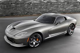 Dodge Viper Limited Edition - 2013 dodge viper anodized carbon special edition conceptcarz com