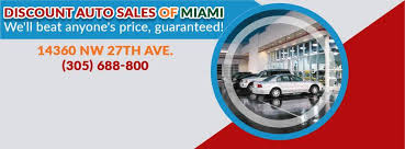 si e auto cdiscount discount auto sales of miami home