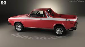 subaru 360 truck 360 view of subaru brat 1978 3d model hum3d store