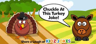 Thanksgiving Day Joke Funny Turkey Jokes