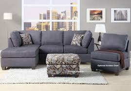Sectional Sofa With Storage Chaise Sofa Suede Sectional Sofas Outstanding U201a Fascinate U201a Suitable