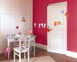 peinture de mur pour chambre decoration chambre fille ans couleur de peinture pour mur bébé mixte
