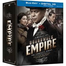 Boardwalk Empire The Complete Series Blu Ray Digital Hd Hbo