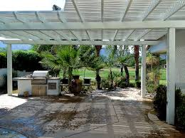 Lattice Pergola Roof by Aladdin Patios Image Gallery Alumawood Laguna Lattice