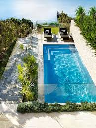 pool ideas of coolest plunge pool ideas for your backyard 31