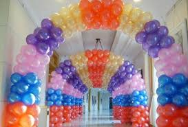 balloon arrangements for birthday balloon decoration ideas birthday party favors dma homes 26312