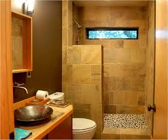 small guest bathroom ideas shower for guest bath just an idea for the half wall no glass
