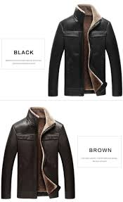 winter motorcycle jacket men leather jackets winter brand plus velvet thick warm motorcycle