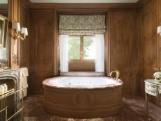 ideas for new bathroom bathroom ideas designs hgtv
