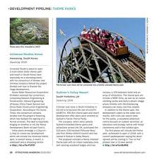 theme park rother valley attractions management handbook 2016 2017 by leisure media issuu