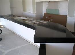 Corian Sanding Pads Corian Nocturn Sanded With Perfect Finish The Fabricator Network
