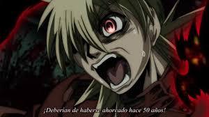 hellsing hellsing ultimate ova 10 final sub español audio japones