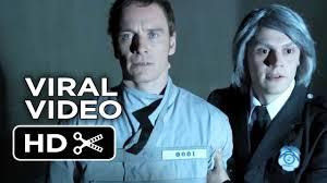 quicksilver film marvel x men days of future past viral video quicksilver 2014 evan