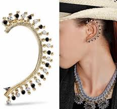 styles of earrings online cheap new style earrings exaggerated personality set auger