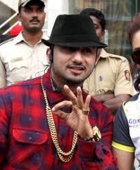 Seeking Honey Song Yo Yo Honey Singh