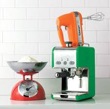 small appliances for small kitchens 15 cool and colorful small kitchen appliances home design and interior